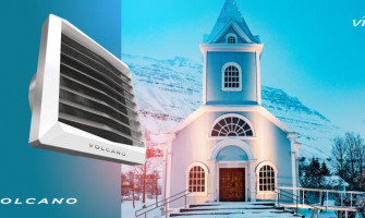 Are the heating bills too high? It's time to HEATER!