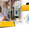 Nowy sterownik HMI WiFi