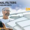 Jak często należy wymieniać filtry w centrali wentylacyjnej?