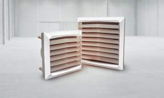 Water air heaters – high quality and modern technologies