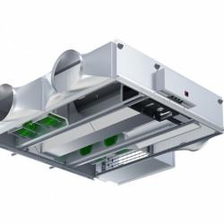 VENTUS Compact podwieszana centrala wentylacyjna, wydatek: 2200 m³/h, EP: 500 Pa