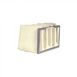 Bag filter 428 x 287x 300 class F5 (ePM10)