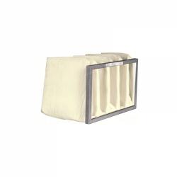 Bag filter 490 x 490x 300 class F7 (ePM2,5)