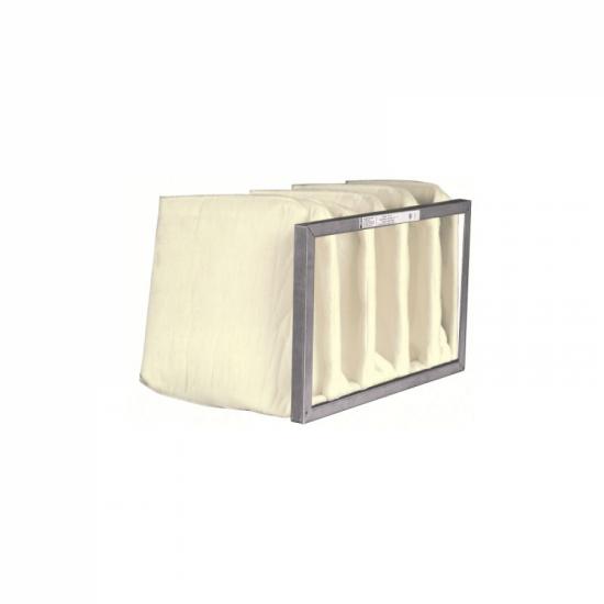Bag filter 428 x 287x 300 class M5 (ePM10)