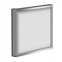 Mini-pleat filter 713 x 320 x 50 class F7 (ePM2,5)